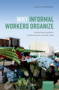 Cover for Why Informal Workers Organize