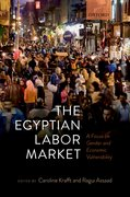 Cover for The Egyptian Labor Market