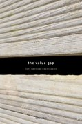 Cover for The Value Gap