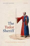 Cover for The Tudor Sheriff