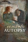 Cover for Romantic Autopsy