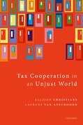 Cover for Tax Cooperation in an Unjust World