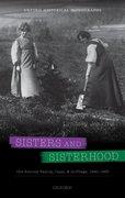 Cover for Sisters and Sisterhood