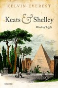 Cover for Keats and Shelley