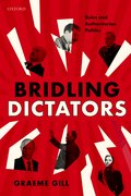Cover for Bridling Dictators
