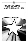 Cover for Marxism and Law