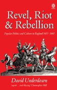 Cover for Revel, Riot, and Rebellion