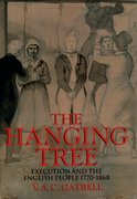 Cover for The Hanging Tree