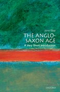 Cover for The Anglo-Saxon Age: A Very Short Introduction