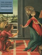 Cover for The Oxford Illustrated History of Christianity