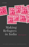 Cover for Making Refugees in India