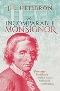 Cover for The Incomparable Monsignor
