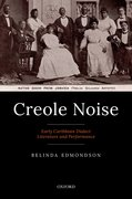 Cover for Creole Noise