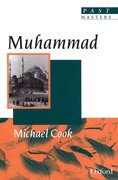 Cover for Muhammad