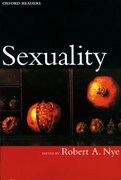 Cover for Sexuality