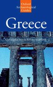 Cover for Greece: An Oxford Archaeological Guide