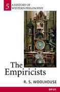 Cover for The Empiricists