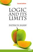 Cover for Logic and Its Limits