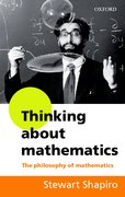 Cover for Thinking about Mathematics
