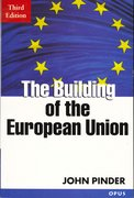 Cover for The Building of the European Union