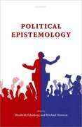 Cover for Political Epistemology