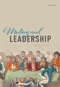 Cover for Mutiny and Leadership