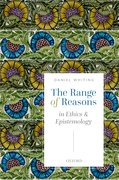 Cover for The Range of Reasons