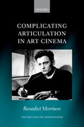 Cover for Complicating Articulation in Art Cinema