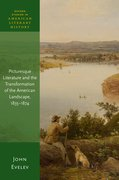 Cover for Picturesque Literature and the Transformation of the American Landscape, 1835-1874