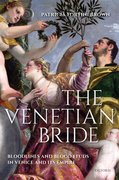 Cover for The Venetian Bride