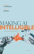 Cover for Making AI Intelligible