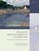 Cover for Peasant Perceptions of Landscape