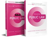 Cover for Public Law Revision Concentrate Pack