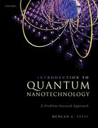Cover for Introduction to Quantum Nanotechnology