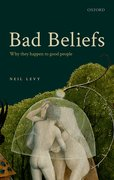 Cover for Bad Beliefs
