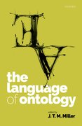 Cover for The Language of Ontology