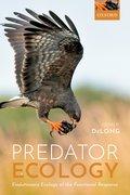 Cover for Predator Ecology
