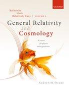 Cover for Relativity Made Relatively Easy Volume 2
