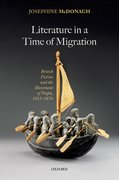 Cover for Literature in a Time of Migration