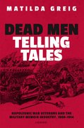 Cover for Dead Men Telling Tales