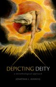 Cover for Depicting Deity