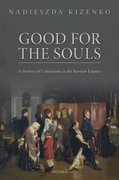Cover for Good for the Souls