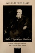 Cover for John Hughlings Jackson