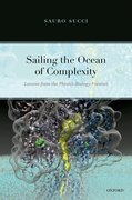 Cover for Sailing the Ocean of Complexity