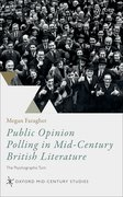 Cover for Public Opinion Polling in Mid-Century British Literature