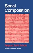 Cover for Serial Composition