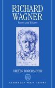 Cover for Richard Wagner
