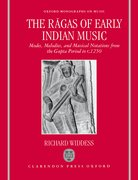 Cover for The Ragas of Early Indian Music