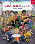 Cover for Oxford Reading Tree Song Book and CD