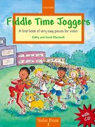 Fiddle Time Joggers + CD